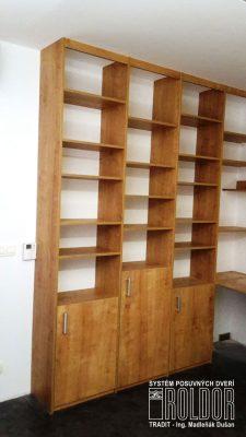 Knižnice 11