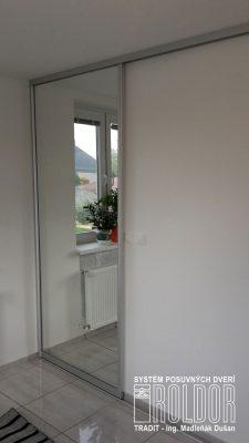 Prechodové dvere 03