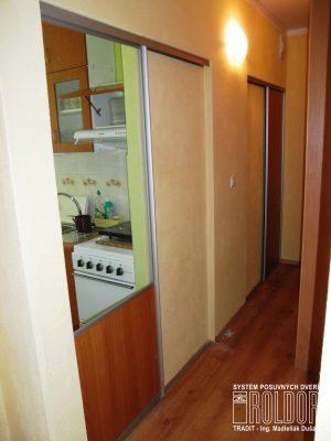 Prechodové dvere 04