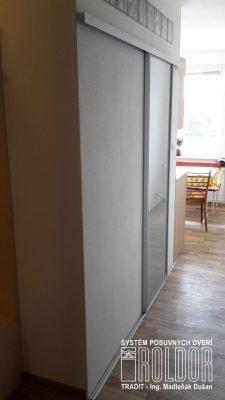 Prechodové dvere 06