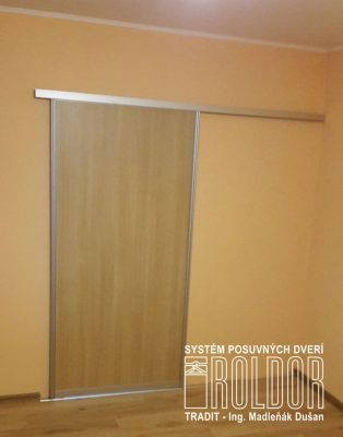 Prechodové dvere 08
