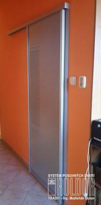 Prechodové dvere 09