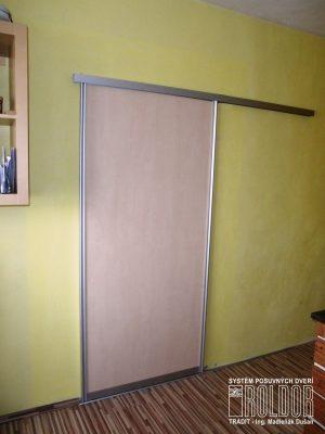 Prechodové dvere 10